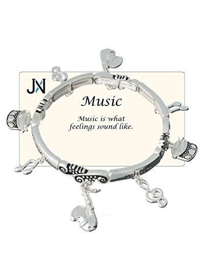 Charm Music Box - 1