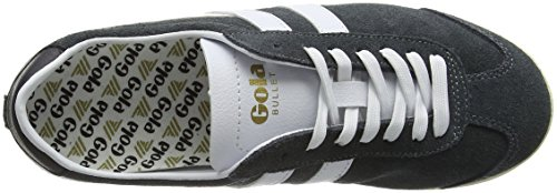 Basses Sneakers Femme Gola Bullet Suede wp7vq7ft