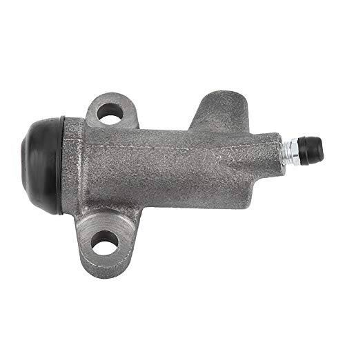 Duokon Aluminum Alloy Car Clutch Slave Cylinder for Pre-Verto Type Minis GSY110Z(Silver):