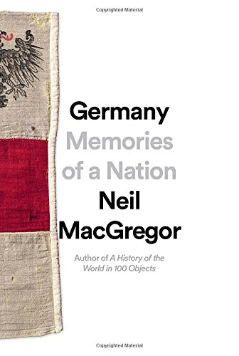 Germany: Memories of a Nation Germany Porcelain Mark