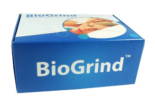 Stop Grinding Mouth Guard Sleep Aid Grind Guard by BioGrind(TM) by BioGrind (Image #2)