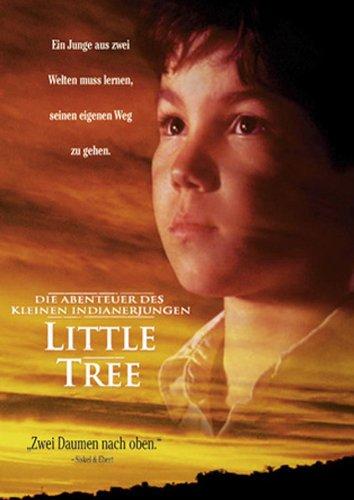 Indianersommer - Die Abenteuer des kleinen Indianerjungen Little Tree Film