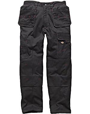 Men's Redhawk Pro Holster Pocket Kneepad Work Pants