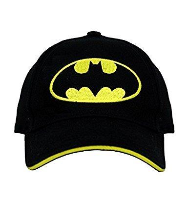 Batman Baseball Cap #BM5741