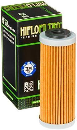 Filtro Olio Hiflo 652 Husqvarna FE 350 dal 2014 al 2018