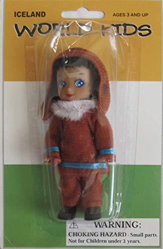 World Kids Doll Approx. 4.5