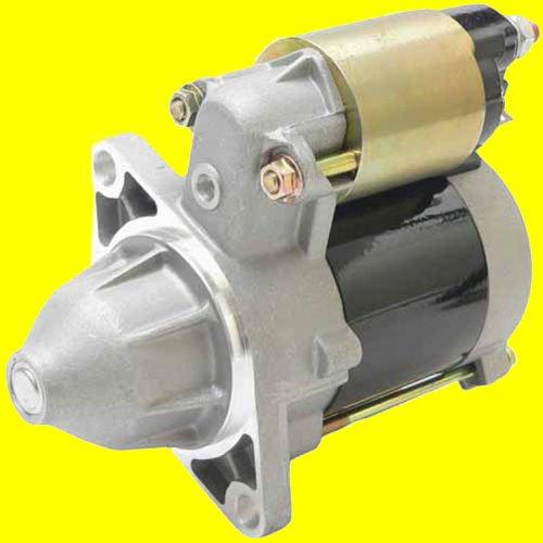 DB Electrical SND0279 New Starter for Cub Cadet 365L Z48L Z54L /John Deere 285 320 LX178 LX188 /Kawasaki FD440V FD501V FD590V FD611V / Kubota T1760-48 /AM105575 /21163-2077 /E7199-63010