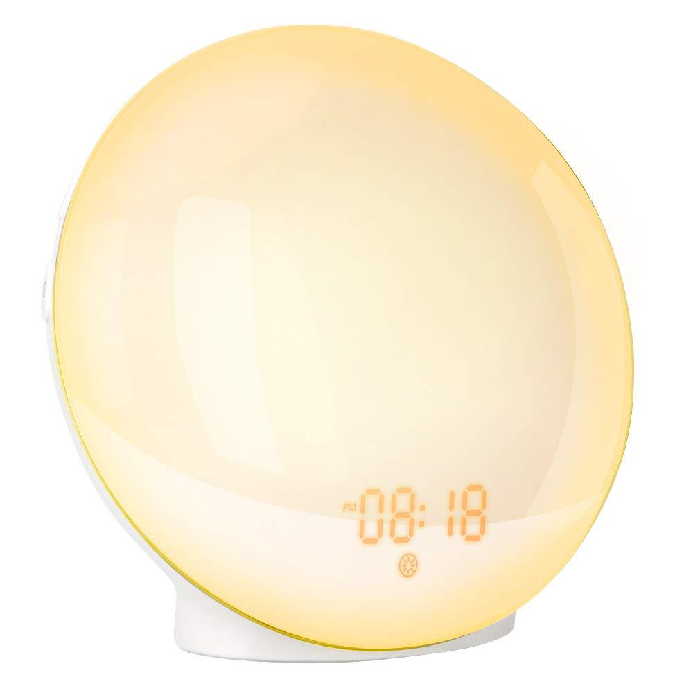 LBell Alarm Clock