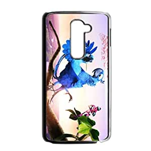Rio LG G2 Cell Phone Case Black as a gift F7926892