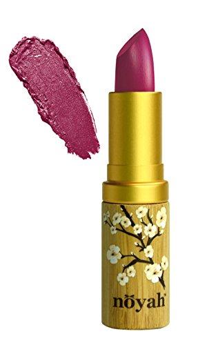 Noyah Lipstick, Malbec, 0.16 Ounce