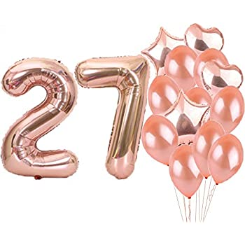 the number 27 birthday
