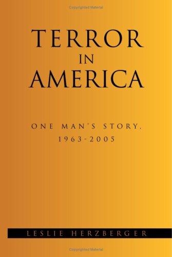Terror In America: One Man's Story, 1963-2005 ebook