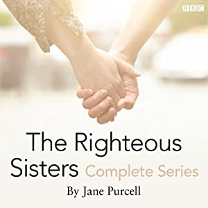 15 Minute Drama: The Righteous Sisters (Complete Series) Radio/TV Program