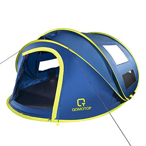 🥇 OT QOMOTOP Pop Up Tent