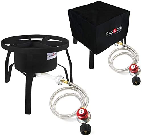 GasOne B 5300 50480 High Pressure Outdoor