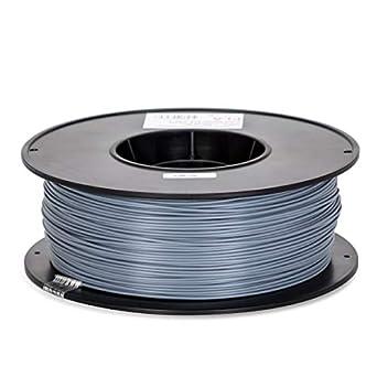 Inland - Filamento para impresora 3D, plástico PLA, 1,75 mm, 1 kg ...