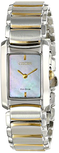 Citizen Eco-Drive Women's EG2974-52D Euphoria Watch