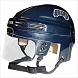 NHL Edmonton Oilers Replica Mini Hockey Helmet