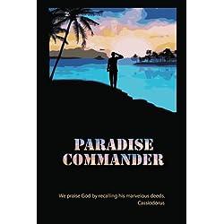 Paradise Commander