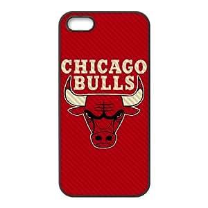 IPhone 5,5S Phone Case for NBA Teams Logo pattern design GNBA06QTL91877