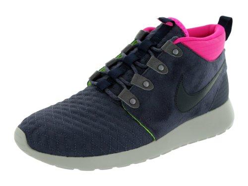 Nike Roshe Run Sneakerboot Uomo Blu Scarpe ginnastica Taglia
