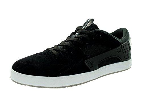 Nike ERIC KOSTON HUARACHE Mens Sneakers 705192-441, Negro, antracita, blanco, 45.5 D(M) EU/10.5 D(M) UK