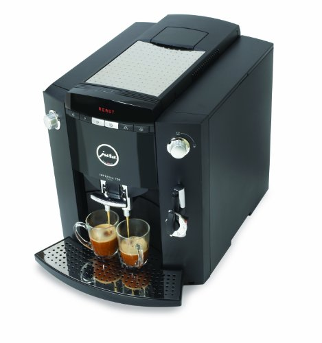 jura impressa f50 classic automatic coffee center coffee pigs. Black Bedroom Furniture Sets. Home Design Ideas