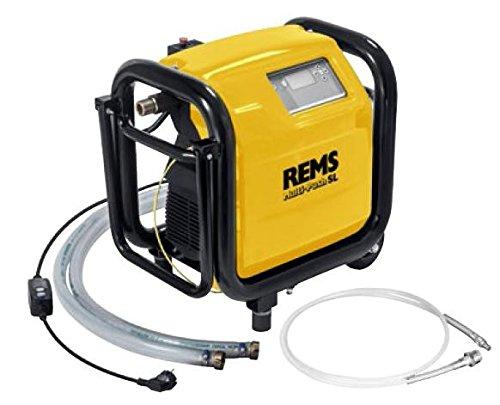 Rems Multi-Push–Pompa Electronico Lavado Multi-Push SL Set