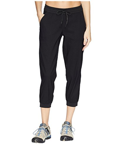 - The North Face Women's Adventuress Capris TNF Black (Prior Season) X-Large 25