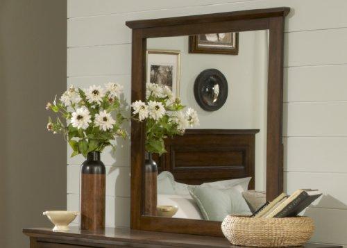 Liberty Furniture 461-BR51 Laurel Creek Landscape Mirror, 38