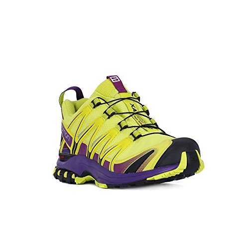 Image of Salomon Women's Xa Pro 3D GTX W Trail Running Shoe