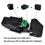 Aux Port for Honda Civic 39112-SNA-A01 Auxiliary