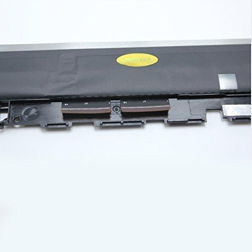 ftdlcd® 14 pulgadas Sustitución de Dalle pantalla LCD táctil ...
