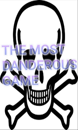 symbolism in the most dangerous game
