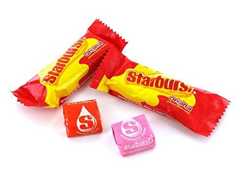 Starburst Funsize - Bulk Wholesale 5 Pounds By Wrigley]()