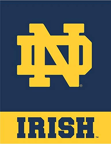 Notre Dame College Football NCAA Color Sports Decal Sticker-Free Shipping