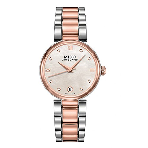 MIDO watch BARONCELLI M0222072211610 Ladies