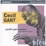 Cecil's Jam Session
