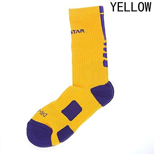 Yellow Gold Basketball - 8