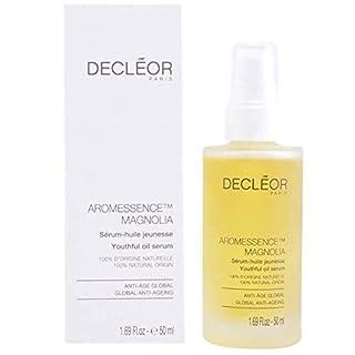 Decleor Aromessence Magnolia Youthful Oil Serum-Huile Jeunesse 50ml/1.69oz (Salon Size)