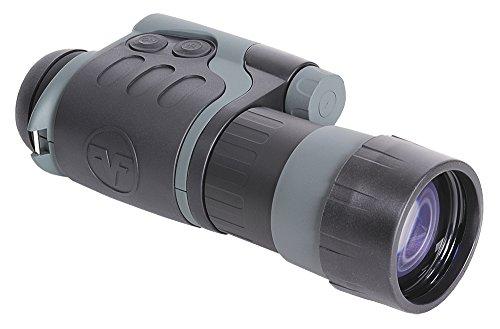 Firefield FF24127 Spartan Night Vision Monocular, 4x50mm, Black