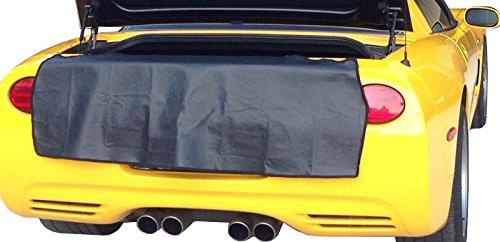 Corvette Rear Bumper Apron/Bib