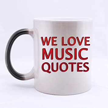 Amazoncom New Yearchristmas Day Gifts Music Lovers Gifts We Love