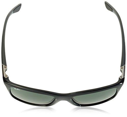 Gafas 57 Hombre Ray de Ban 0Rb8352 para Black Sol nE1AFpxP