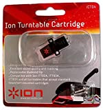 ION Turntable Cartridge Replacement