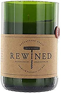 product image for Rewined, 11 Ounce Soy Wax Merlot Candle
