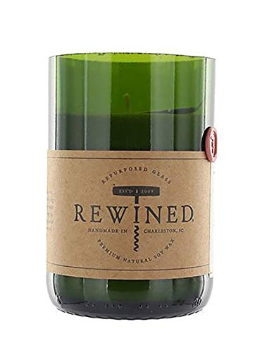 Rewined Merlot Candle ()