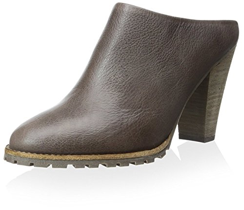 Delman Women's Exude Mule Putty