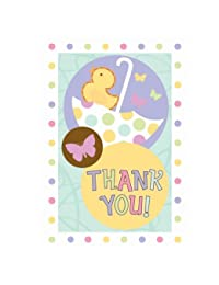 Tiny Bundle Thank-You Notes BOBEBE Online Baby Store From New York to Miami and Los Angeles