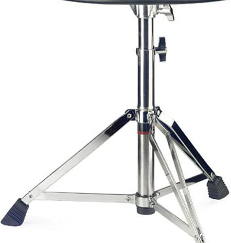 Chrome Stagg DT-32 CR Double Braced Drum Stool//Throne